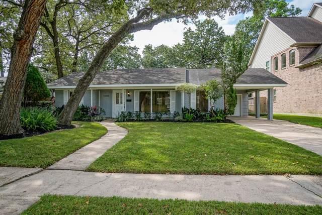 12815 Tosca Lane, Houston, TX 77024 (MLS #12986381) :: The Jill Smith Team