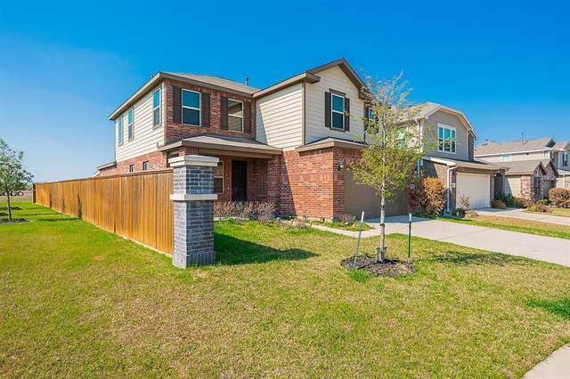 20930 Westfield Grove Place, Katy, TX 77449 (MLS #12987818) :: The Sansone Group