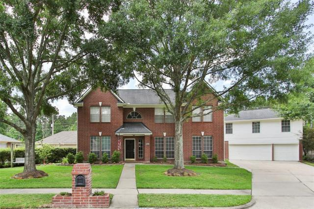 1029 Forestburg Drive, Spring, TX 77386 (MLS #12990299) :: Magnolia Realty