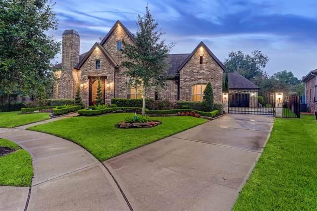 48 Heights Creek Drive, Missouri City, TX 77459 (MLS #12990442) :: Texas Home Shop Realty