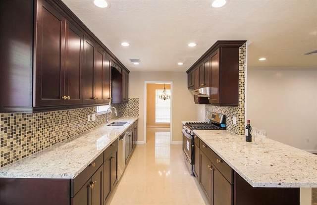 9507 Langdon Lane, Houston, TX 77036 (MLS #12992283) :: Giorgi Real Estate Group