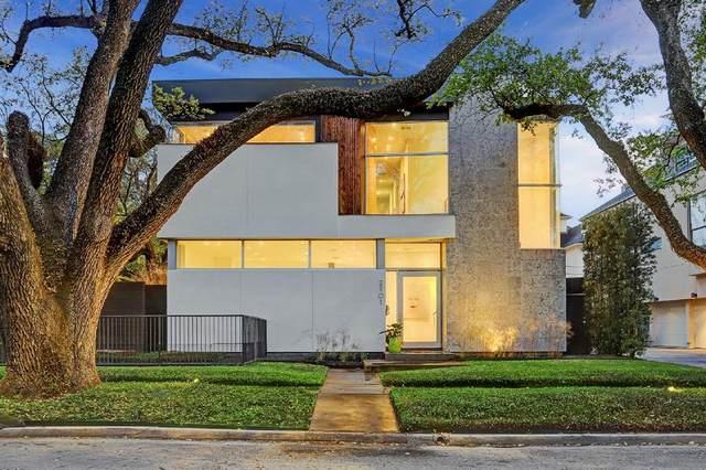 2101 North Boulevard, Houston, TX 77098 (MLS #12993138) :: The Home Branch