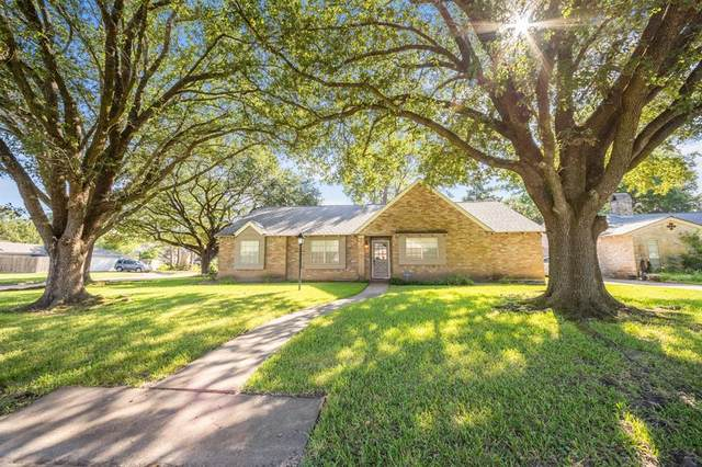 12618 Rolling Valley Drive, Cypress, TX 77429 (MLS #12996283) :: The SOLD by George Team