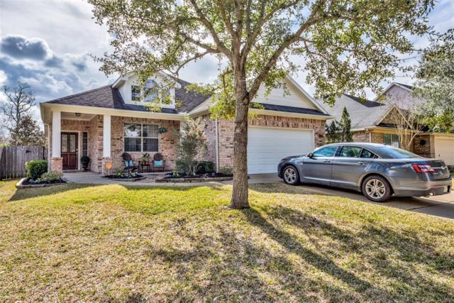 2615 Old River Lane, Richmond, TX 77406 (MLS #13000839) :: The Heyl Group at Keller Williams