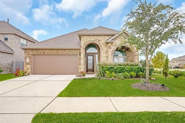 9802 Corben Creek Lane, Richmond, TX 77407 (MLS #13008740) :: Connect Realty