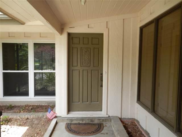 9219 Timberside Drive, Houston, TX 77025 (MLS #13008869) :: Texas Home Shop Realty