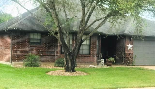 507 Valley Drive, Dickinson, TX 77539 (MLS #13009939) :: Giorgi Real Estate Group