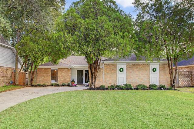 1407 Kempsford Drive, Katy, TX 77450 (MLS #13013826) :: The Freund Group