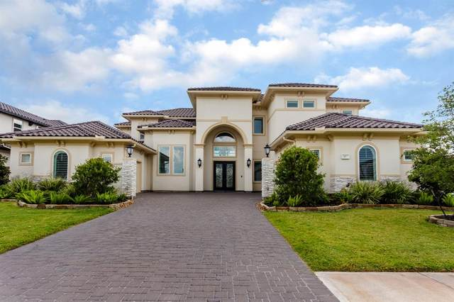 47 Crown Place, Sugar Land, TX 77498 (MLS #13013943) :: The Parodi Team at Realty Associates
