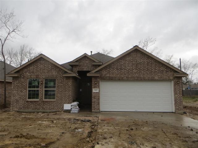 515 N 2nd Street, La Porte, TX 77571 (MLS #13014427) :: Texas Home Shop Realty