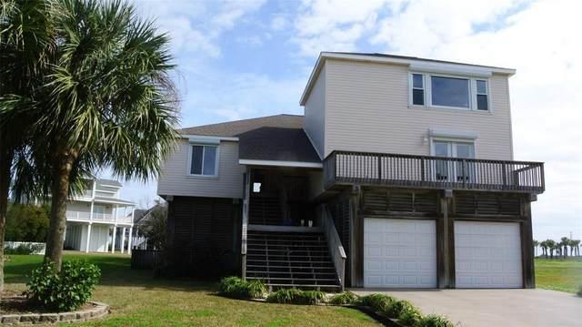 3522 Foremast Drive, Galveston, TX 77554 (MLS #13015413) :: Texas Home Shop Realty