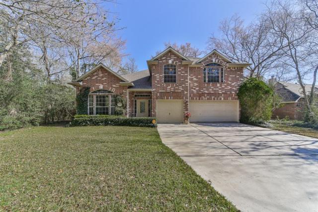 7406 Ponderosa Drive, Magnolia, TX 77354 (MLS #13018189) :: Green Residential