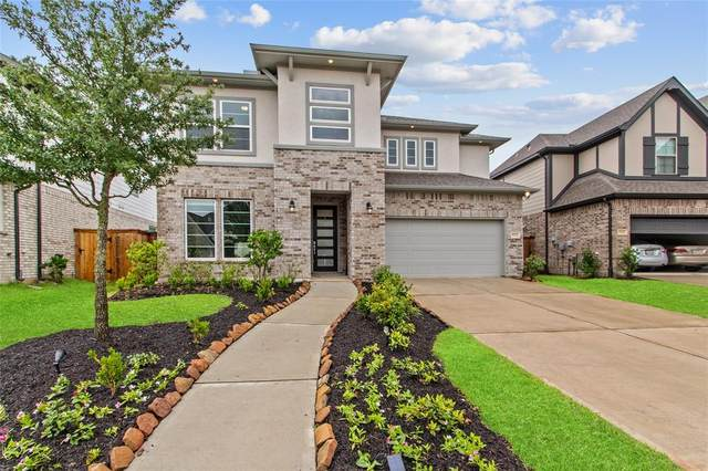 8934 Emerald Cane Drive, Missouri City, TX 77459 (MLS #13024508) :: The SOLD by George Team