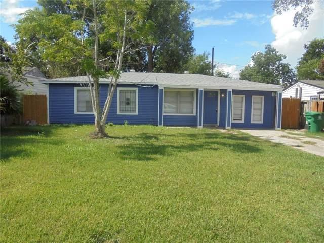 5326 Windemere Street, Houston, TX 77033 (MLS #13028094) :: Ellison Real Estate Team