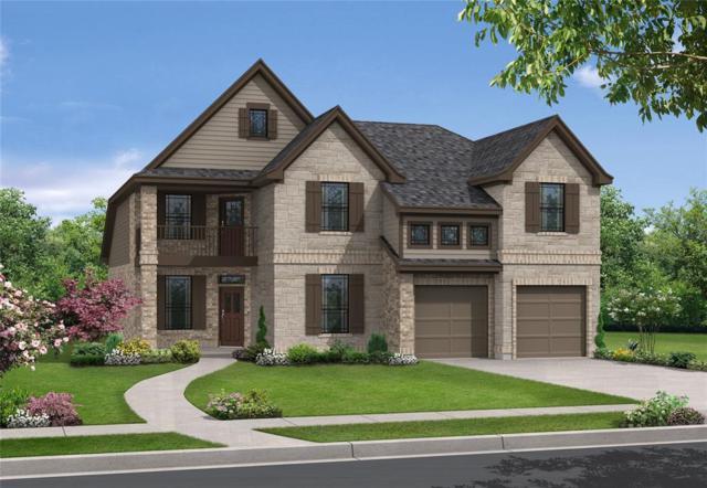 1039 Warm Summer Drive, Richmond, TX 77406 (MLS #13030586) :: Texas Home Shop Realty