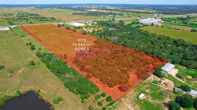0 Hwy 290 Bypass, Hempstead, TX 77445 (#13032229) :: ORO Realty
