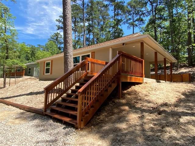534 Oakdale Drive, Huntsville, TX 77320 (MLS #13032697) :: Caskey Realty