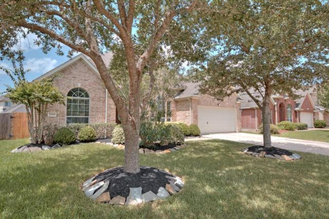 2208 Signal Hill Drive, Pearland, TX 77584 (MLS #13034285) :: The Stanfield Team | Stanfield Properties