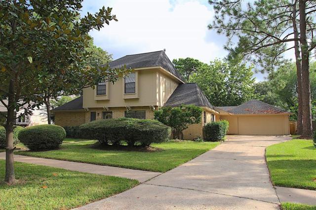 14814 Cedar Point Drive, Houston, TX 77070 (MLS #13038781) :: Texas Home Shop Realty