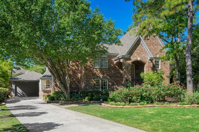 23 Thunder Hollow Place, The Woodlands, TX 77381 (MLS #13039131) :: The Home Branch