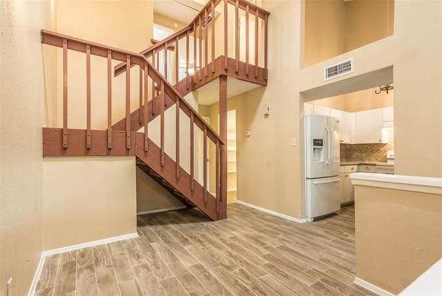 12678 Newbrook Drive #463, Houston, TX 77072 (MLS #13041237) :: Ellison Real Estate Team