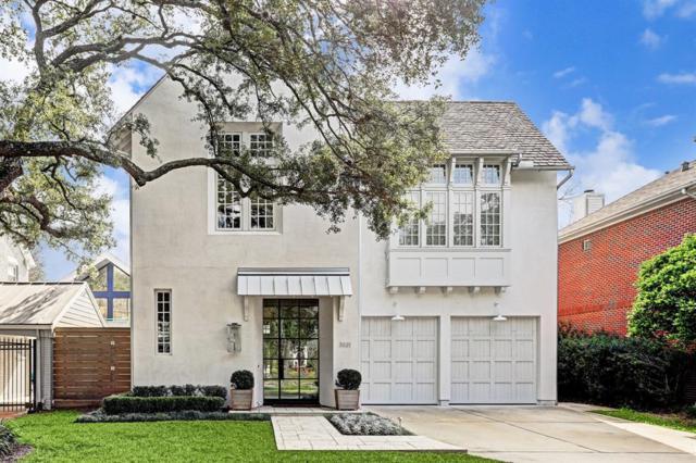 3521 University Boulevard, Houston, TX 77005 (MLS #13042680) :: Texas Home Shop Realty