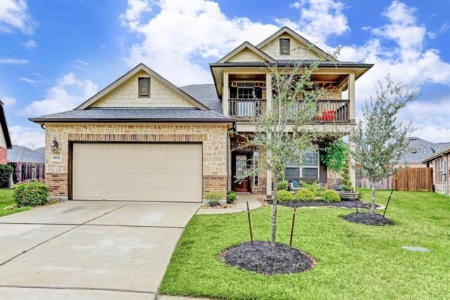 31722 Breezy Retreat Court, Spring, TX 77386 (MLS #13048766) :: Green Residential