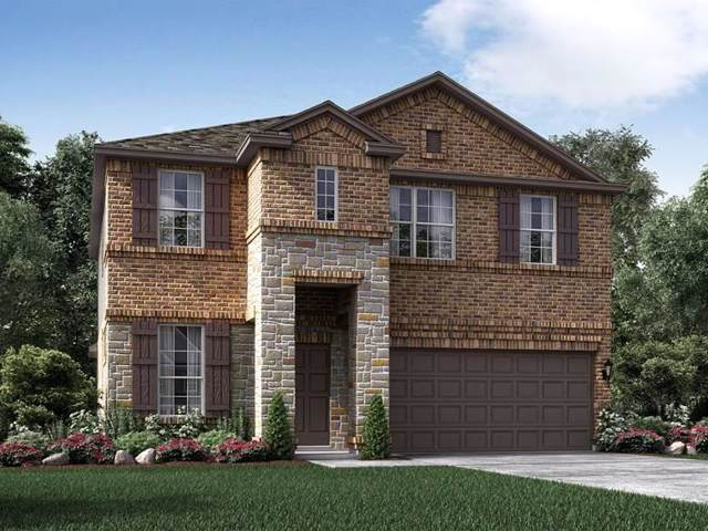 2539 Dunsmore Oak Drive, Pearland, TX 77089 (MLS #13051162) :: The Jennifer Wauhob Team