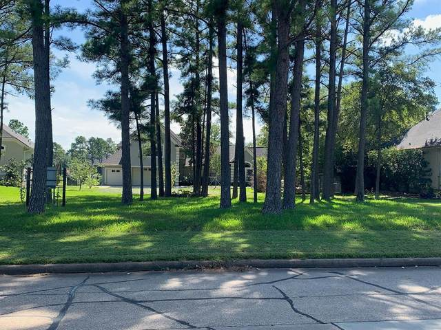 950 Bentwater Drive, Montgomery, TX 77356 (#13052566) :: ORO Realty