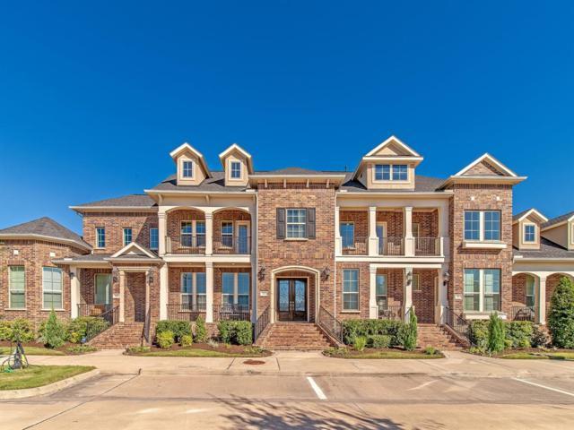 522 Imperial Boulevard, Sugar Land, TX 77498 (MLS #13055351) :: See Tim Sell