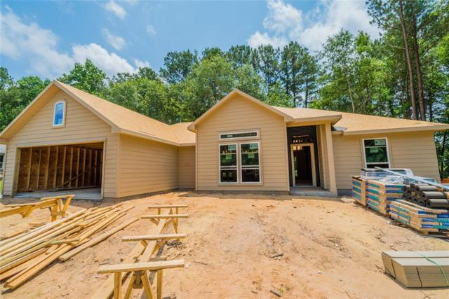 15 Firewood Road, Huntsville, TX 77340 (MLS #13055468) :: Texas Home Shop Realty