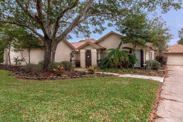 2315 Country Club Drive, Pearland, TX 77581 (MLS #13056613) :: Texas Home Shop Realty