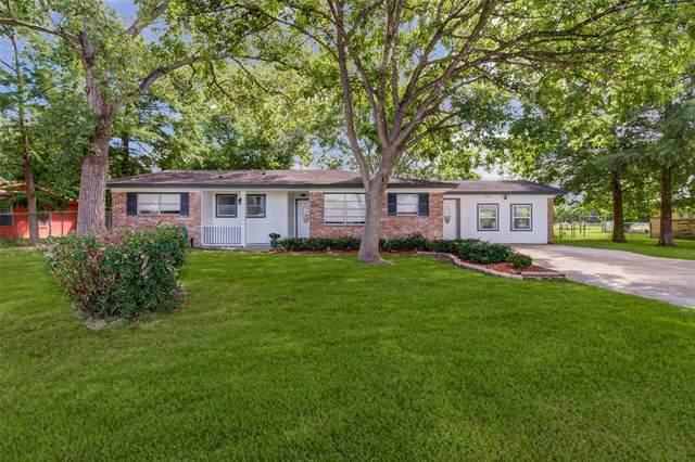 3231 County Road 890, Alvin, TX 77511 (MLS #13058049) :: Caskey Realty
