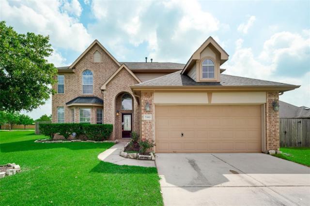 7303 Coldstone Creek Court, Richmond, TX 77407 (MLS #13058936) :: The Jennifer Wauhob Team
