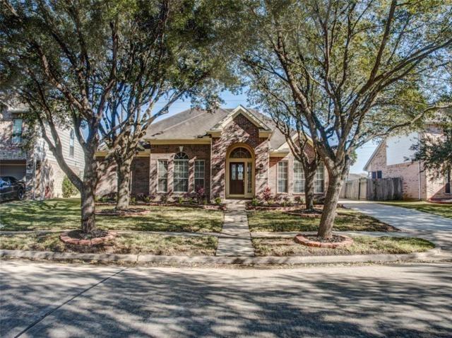 915 Evandale Lane, Sugar Land, TX 77479 (MLS #13059249) :: Lion Realty Group/Clayton Nash Real Estate