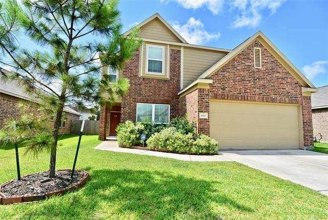 4910 Hidden Nest Court, Houston, TX 77084 (#13064469) :: ORO Realty