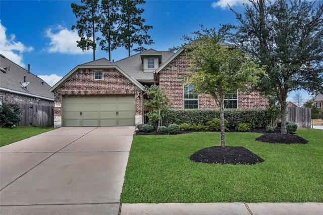 31550 Ember Trail Lane, Spring, TX 77386 (MLS #13064819) :: Green Residential