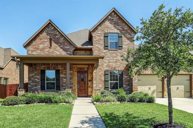 23712 Tatum Bend Lane, Spring, TX 77386 (MLS #13065352) :: The SOLD by George Team