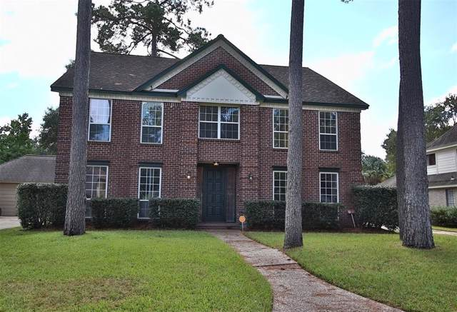 6907 Pebble Beach Drive, Houston, TX 77069 (MLS #13066010) :: The SOLD by George Team