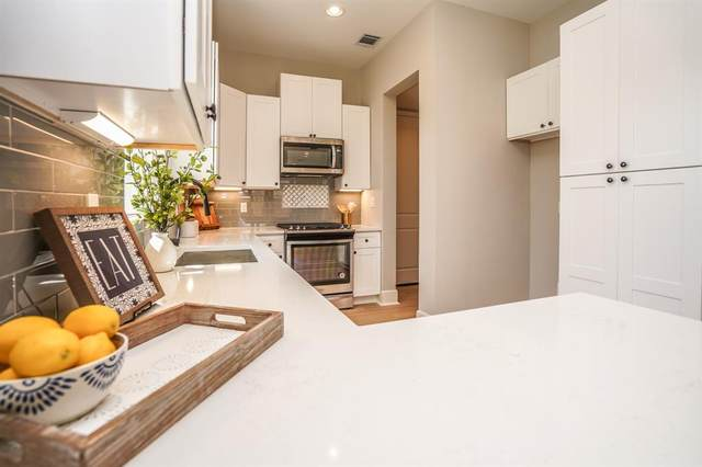 4908 Hardy Street, Houston, TX 77009 (MLS #13068040) :: Ellison Real Estate Team