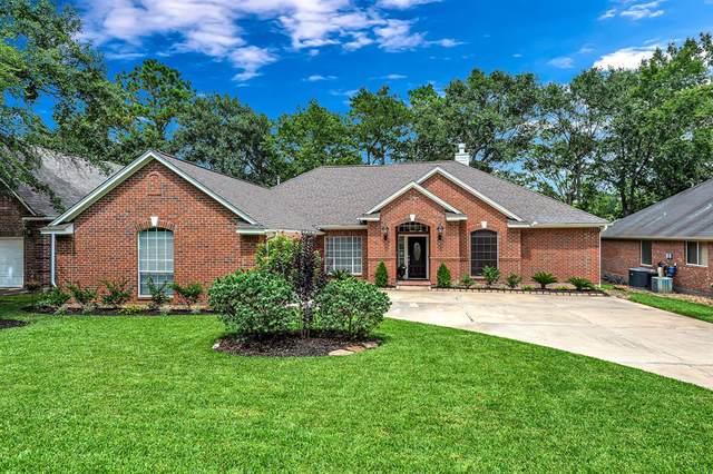 149 Dawns Edge Drive, Conroe, TX 77356 (MLS #13070636) :: Giorgi Real Estate Group