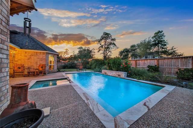 17703 Edengrove Drive, Tomball, TX 77377 (MLS #13072397) :: Giorgi Real Estate Group