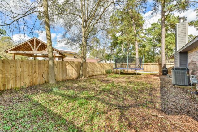 2523 Fern Hill Drive, Spring, TX 77373 (MLS #13072724) :: Giorgi Real Estate Group