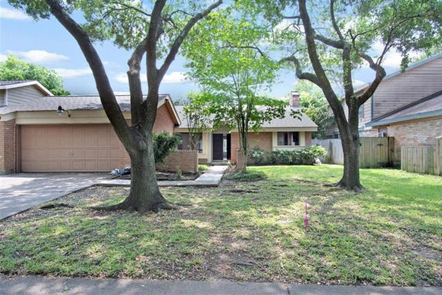 12719 Braewood Glen Lane, Houston, TX 77072 (MLS #13074966) :: The Home Branch
