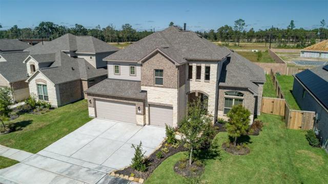 11927 Alsey Rose Drive, Humble, TX 77346 (MLS #13075994) :: Texas Home Shop Realty