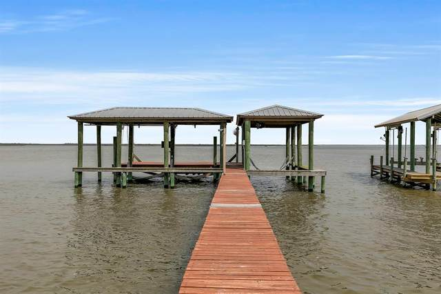 00 Anchor Drive, Freeport, TX 77541 (MLS #13076315) :: My BCS Home Real Estate Group