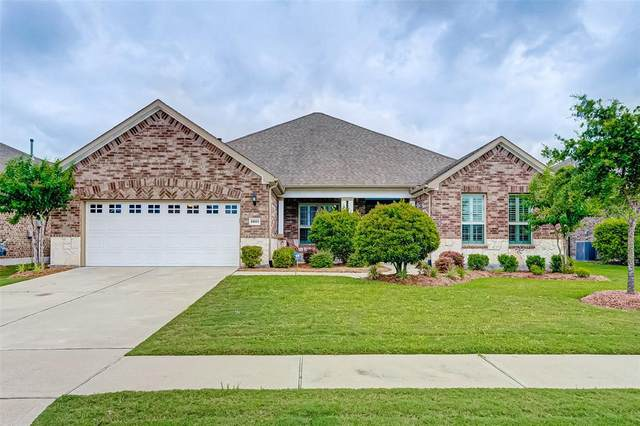 2907 Wild Olive Way, Richmond, TX 77469 (MLS #13078090) :: TEXdot Realtors, Inc.