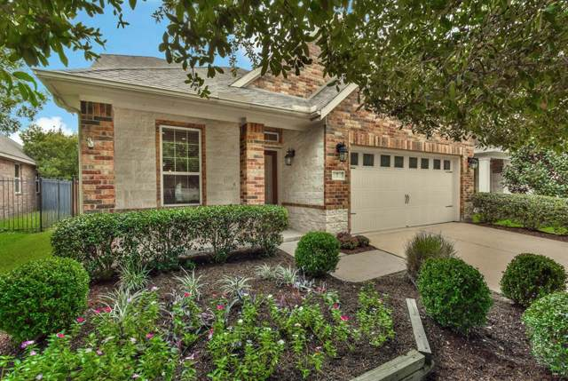 7 Canterborough Place, Tomball, TX 77375 (MLS #13079039) :: The Parodi Team at Realty Associates