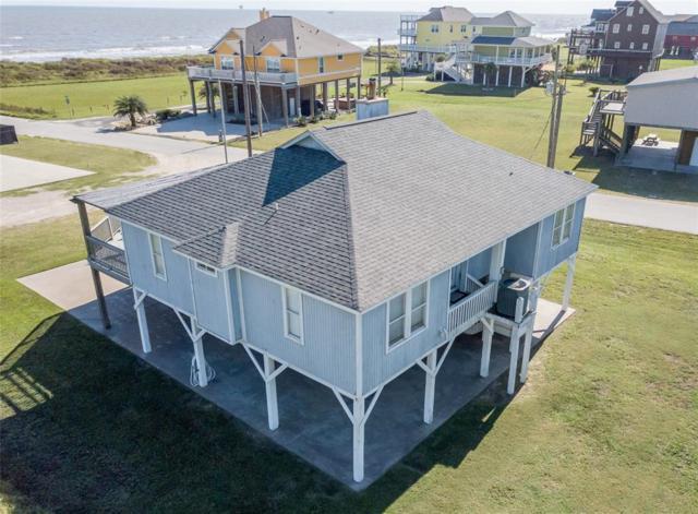 2131 Gulf, Crystal Beach, TX 77650 (MLS #13081877) :: Texas Home Shop Realty