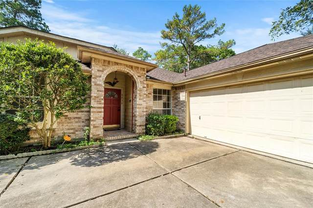 8838 Creek Willow Drive, Tomball, TX 77375 (MLS #13083399) :: Connell Team with Better Homes and Gardens, Gary Greene